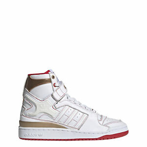 adidas AU Men Lifestyle Forum Hi Og Shoes