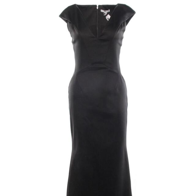 House of Cards Leann Harvey Neve Campbell Screen Worn Zac Posen Dress Ep 509