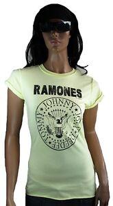 Rock Jonny Fantastico Vintage Ramones Go Star Deede Let's Amplified Hey Ho Pq6wqB84