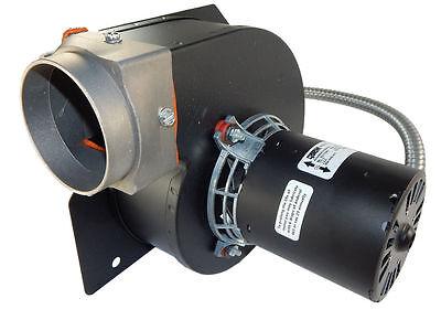Lennox Furnace Exhaust Venter Blower Rotom # FB-RFB401 88K8401, 85L49