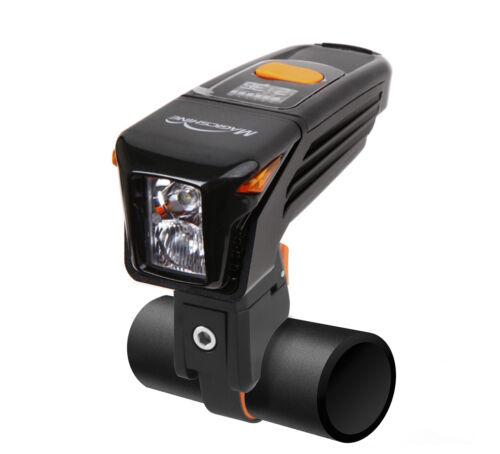 Magicshine Eagle 600 USB Rechargeable Bicycle Headlight Cree LEDs OLED Display