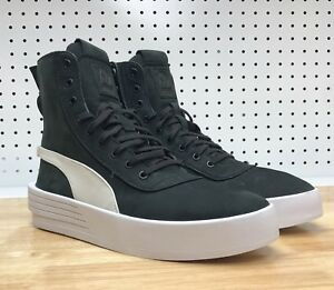 b501e8f21812 Puma XO Parallel Black White The Weeknd 365039 05 Men s US Size 10 ...