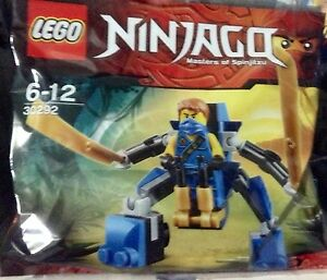 Lego-Ninjago-Polybag-30292
