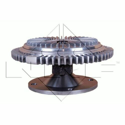 Kupplung Kühlerlüfter NRF 49063