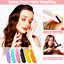 thumbnail 18 - 6pcs-Volumizing-Hair-Root-Clip-Curler-Roller-Wave-Fluffy-Clip-Styling-Tool-Women