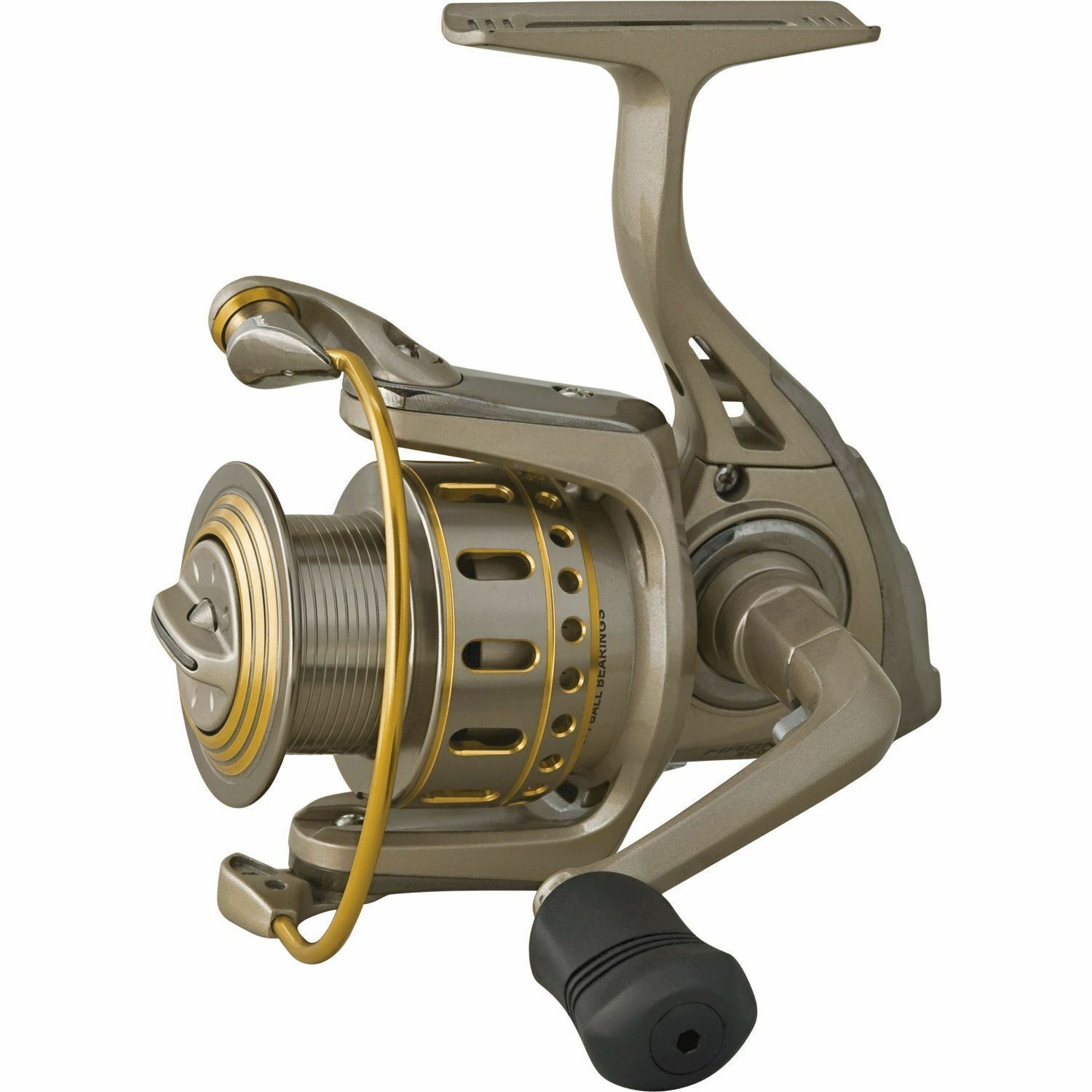 Trabucco Magnex 3000 Fishing Reel High Performance Front Drag Stainless Bearings