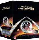 Star Trek - Enterprise The Complete Collection 5014437192035 DVD Region 2