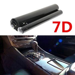 7D-Premium-Super-Gloss-Black-Carbon-Fiber-Vinyl-Wrap-Bubble-Free-Air-Release-6D