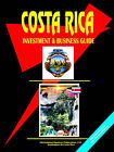 Costa Rica Investment and Business Guide by International Business Publications, USA (Paperback / softback, 2005)