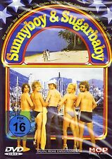 DVD NEU/OVP - Sunnyboy & Sugarbaby - Ekkehardt Belle & Claus Obalski