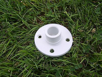 Argos Gartenlaube Ersatz//Ersatzteile 5-way Dach Zentrum Verbindung 25mm