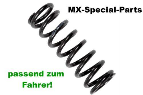 AMORTISSEUR ressort KTM 85 sx constante de rappel Choisir sx85 shock spring amortisseur ressort
