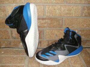 separation shoes e6c03 dda4c Image is loading New-Adidas-Crazy-Team-2017-Mens-Basketball-Shoe-