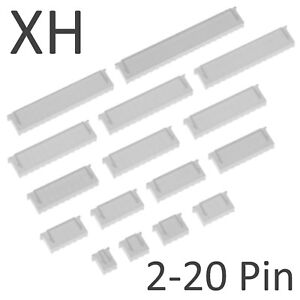 XH-2-5mm-Connector-Plug-Housing-2-14-20-Pin-JST-XH-Style
