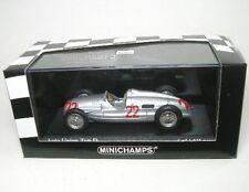 Auto Union Typ D No. 22 Winner Italian GP 1938