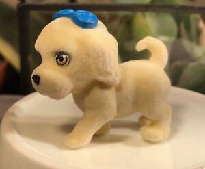 Puppy In My Pocket Series 4 Golden