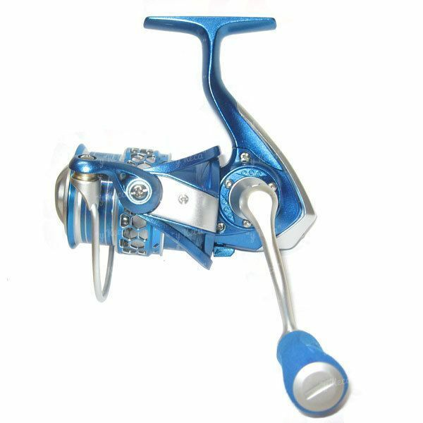 FAVORITE Blau Game Bird Light Game Blau Finesse Fishing Spinning Reel NEW 2017 9230d7
