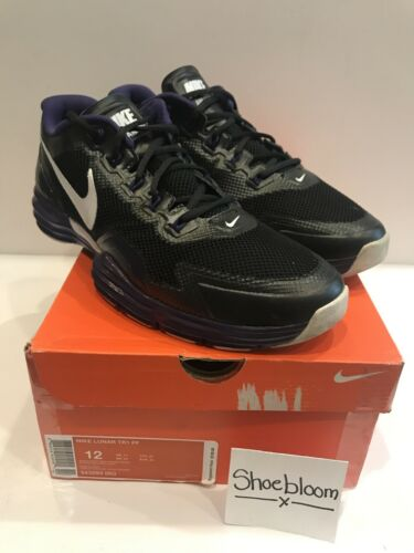 Nike Lunar TR1 PF NFL Baltimore Ravens PE Lamar Ja