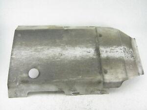 Honda-GL-1800-GL1800-Gold-Wing-8568-Aluminum-Skid-Plate