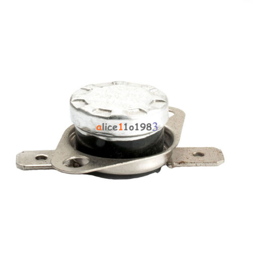 KSD301 90°C 194°F Degree Celsius N.C Temperature Switch Thermostat 10A 250V NC