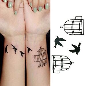 Body-Art-Tatoo-Removable-waterproof-Tattoo-Stickers-Temporary-Tattoo-FLA