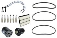 Toyota Tundra V6 3.4l From 2000-to 8/2004 Premium Quality Ignition Tune Up Kit on sale