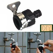 DIY Crafts®Nozzle Quick Pipe Connector Hose Water Garden Tap Hose Tap Connectora
