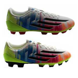 ca1032f68e6 Adidas F5 TRX FG HG (Messi) Mens Firm Hard Ground Football Boots ...