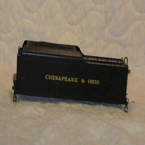 Lionel C&o o Calibre 2-10-4 Tender Cochecasa