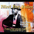 Get Your Yas Yas Out by Blind Boy Fuller (CD, Mar-2007, Snapper)