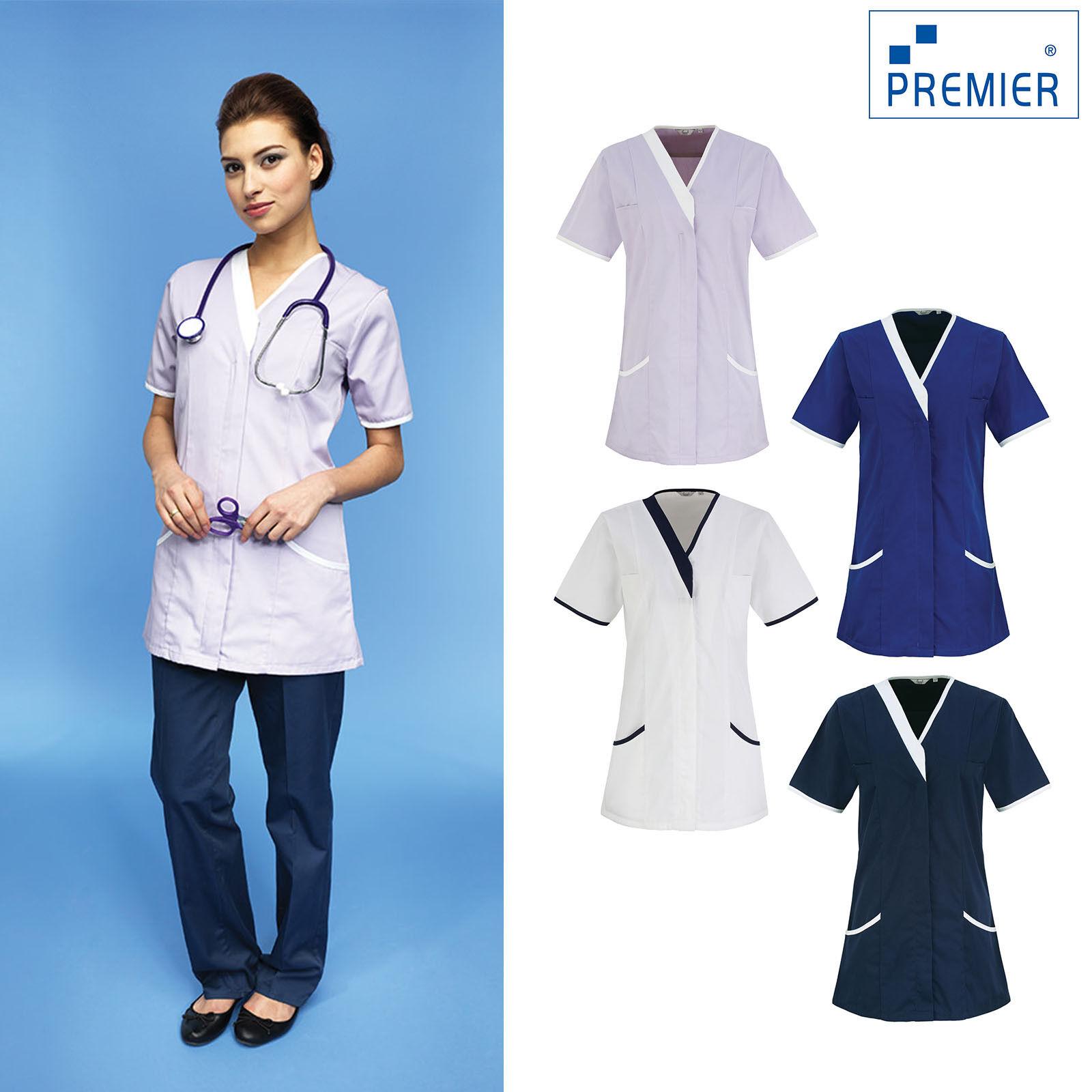 Premier Daisy Healthcare Tunic PR605