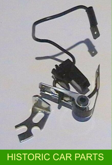 Hillman Avenger 1595cc 1600 1974-78 SET OF CONTACT POINTS for Talbot 75066006