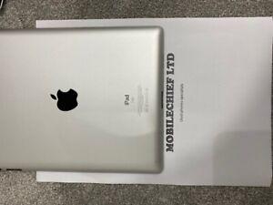 Apple iPad 2nd Gen. 16GB Wi-Fi, Tablet, 9.7in  Very Good, 12 Month Warranty