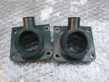 RD350LC ypvs  reed block x 2 with fibre reeds  RD 350 LC power valve FAST POST
