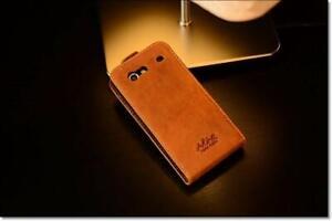 Akira-Samsung-Galaxy-S-Advance-I9070-Handmade-Echtleder-Lederschutzhulle-Wallet