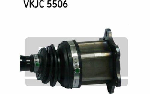 SKF Antriebswelle für AUDI A4 VKJC 5506 Mister Auto Autoteile