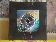 PINK FLOYD, PULSE - UK 4 LP BOXSET 7243 8 32700 1 9