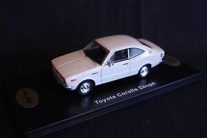 QSP-Model-Collection-Toyota-Corolla-E35-Coupe-1-43-White