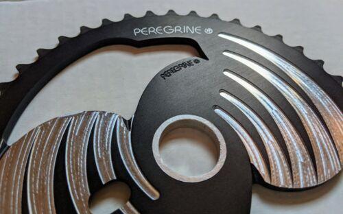 PEREGRINE NOS Sprocket BMX OLD MID SCHOOL 44 T HARO GT HB CW Chainring