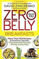 Zero Belly Breakfasts: More Than 100 Recipes & Nutrition Secrets That Help on Sale