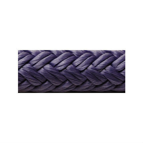 "Seachoice Double Braided Boat Nylon Dock Line Lines Rope 3//8/"" x 15/' Purple 39981"