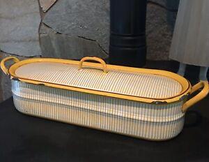 Vintage-Enamelware-Fish-Steamer
