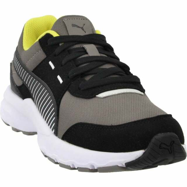 Puma Future Runner  Casual Running  Shoes - Grey - Mens