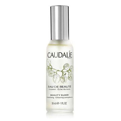 CAUDALIE Beauty Elixir Moisturizing Anti-Oxidant Toner Spray Fluid 1 oz