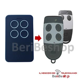 TELECOMANDO COMPATIBILE CON CARDIN S449-QZ2 S449-QZ4 ROLLING GARAGE CANCELLO