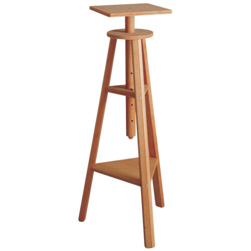Beechwood Max Load 55lb Mabef M36 Sculpture Stand Height 39 To 51in