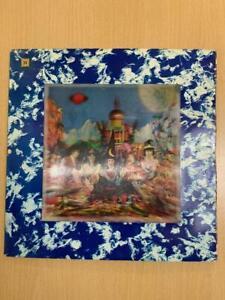 The-Rolling-Stones-Their-Satanic-Majesties-Request-Vinyl-1st-Press-VG-VG