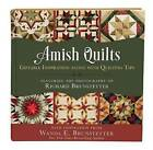 Amish Quilts: Giftable Inspiration Along with Quilting Tips by Wanda E Brunstetter, Richard Brunstetter (Hardback, 2016)