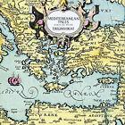 Mediterranean Tales (Across the Water) [Remaster] by Triumvirat (CD, Sep-2002, EMI Music Distribution)