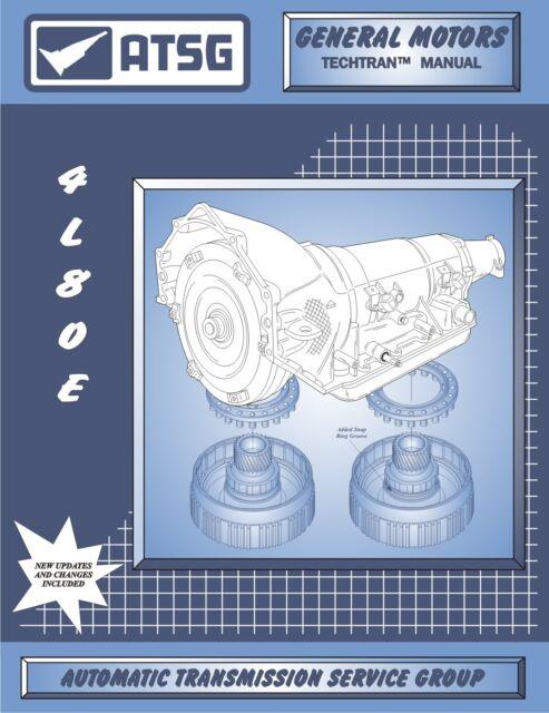 Atra 4l80e Rebuild Gm Manual Guide